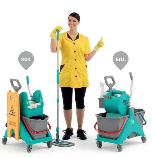 TTS Professional Cleaning Products