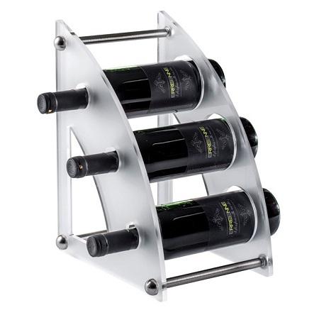 Countertop wine displays