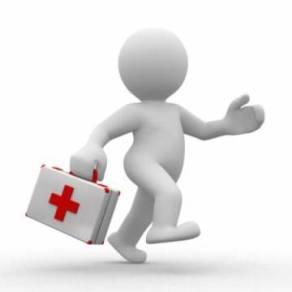Armadietti farmacia e valigiette primo soccorso