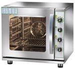 Forni elettrici/gas a convezione gastronomia