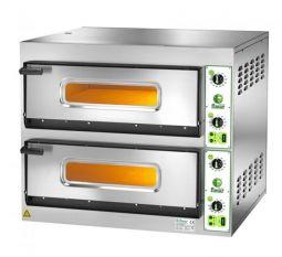 Hornos eléctricos profesionales para la gastronomía