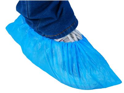 Dispenser copri scarpe e dispositivi protezione individuale