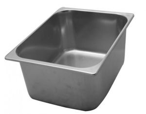 VG212020 stainless steel ice cream container 210x200x h200mm