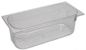 VGPT361612 polycarbonate tray stacker 360x165x120 mm