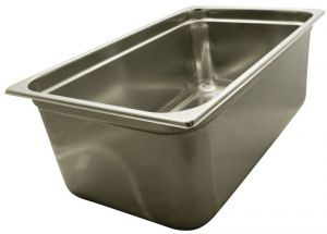 GST1/1P200 contenedores Gastronorm 1 / 1 H200 mm
