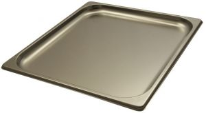 GST2/3P020 Gastronorm Container 2 / 3 h20 stainless steel AISI 304