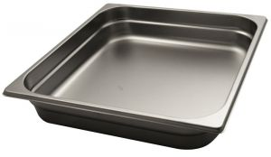 GST2/3P065 Gastronorm Container 2 / 3 h65 stainless steel AISI 304
