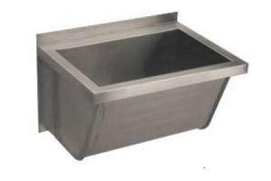 LX1800 Lavapanni in acciaio inox  AISI 304 dim.  460x400x270