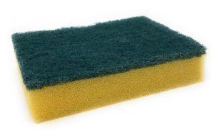 3M-67447 Paired Sponge