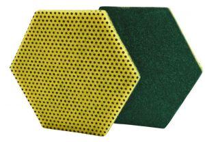 3M-24493 Dual-function fiber 96 HEX - (15 pcs.)