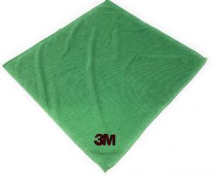 3M-17831 Essential microfiber cloth 2012 green (50 pcs.)