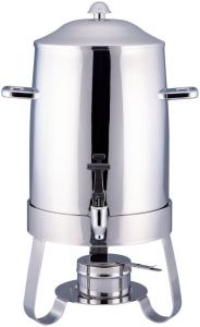 DC10502 Stainless steel Coffee Distributor 9 liters