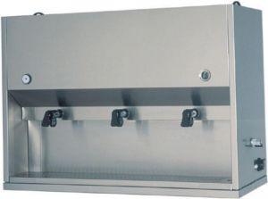 DC1703 Breakfast distributor table appliance Table 3 tanks 15 liters 106x41x71h