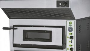 FML-FYL-FMD6-6 + 6 Campana para horno de pizzería FML-FYL-FMD6-6 + 6 Fimar