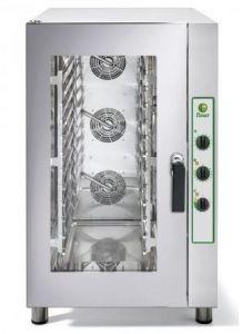 STR10 Mechanical convention oven GN1 / 1 Fimar