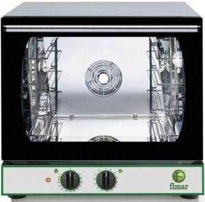 CMP423M Fimar horno de convenciones mecánicas