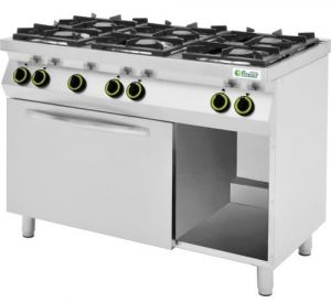CC76GFEV Cucina modello CC76GFEV - Fimar