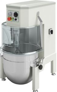 PLN20BV Planetary mixer 0.5 KW 20 liters - Fimar