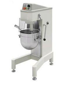PLN80V Planetary mixer 3 KW 80 liters - Fimar