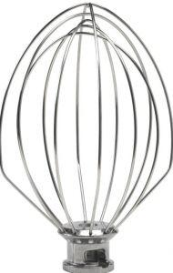PLN60-F Frusta in acciaio inox per planetaria PLN60M-V-D - Fimar