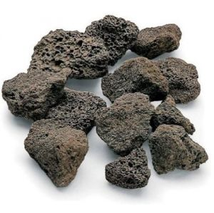 Emballage en pierre de lave 5kg - Fimar