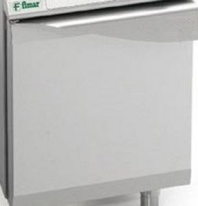 GW80P - Porta per griglia combi acqua Fimar GW80