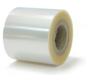 BOB03 Bobina di film per termosigillatrici Fimar larghezza 330mm