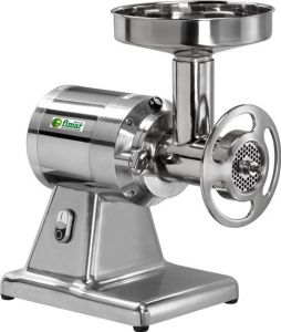 22TEM Electric meat mincer - Single phase