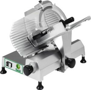HL300T Trancheuse à gravité Ø300mm - Triphasé