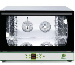 CMP4GPDT  Forno a convezione digitale Fimar - Trifase