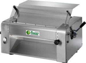 SI420M Maquina extendedora de masa para pizza y pasta 420 mm - monofásico