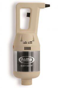 FM550VF - Moteur de mixage 550VF - HEAVY LINE - Vitesse fixe