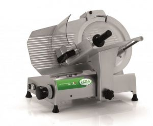 FA303 - Slicer 300 GRAVITA 'LUXURY - Monofásico