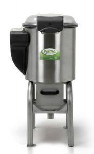 FP109 - Eplucheur de pommes de terre 5 KG avec base haute, tiroir et filtre inclus - Triphasé