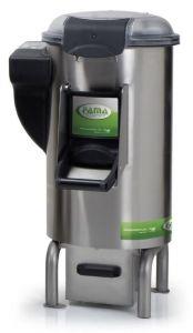 FP103 - Eplucheur de pommes de terre 18 KG avec tiroir et filtre inclus - Triphasé