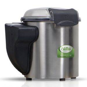 FPC301 - Versión de contador de limpiadores de mejillón de 5 kg - trifásico