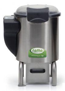 FPC303 - Limpiadores de 5 kg con cajón y filtro incluidos - Trifásico