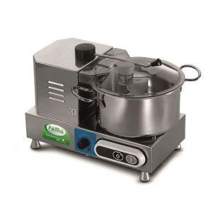 FL4VV -Cutter 4 LITERS L4VV with speed variation - Single phase