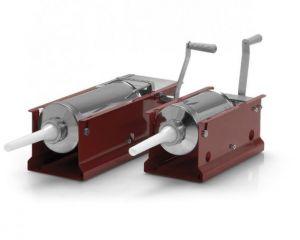 FIN107 - Machine de remplissage manuel ECO L8