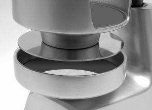 FHA101 - Paquete de papel KG 1 - 100 mm - Doble presa de hamburguesa