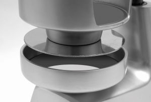 FHA201 - Paquete de papel KG 1 - 130 mm - Pressahamburger doble