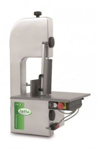 FSG113 - 1650 sierra para huesos ANODIZADA trifásica