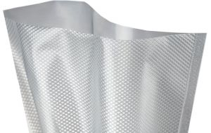 FSV 3040 - Embossed bags for Fama 300 * 400 vacuum packing