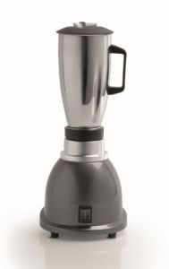 MT1I Single Blender with STAINLESS STEEL