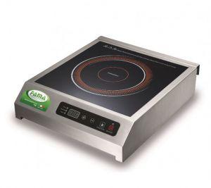 PIND02 - table de cuisson à induction TOUCH CONTROL