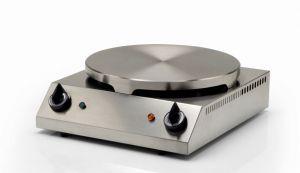 CPS40 - Creador de crepes eléctrico de 400 mm.