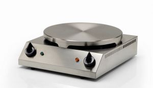Crêpière électrique CPS40 - 400mm