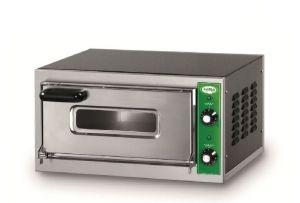 B1V -  Forno per Pizza INOX 1 PIZZA 40 cm  - Monofase