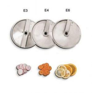 FTV116  - Disque pour coupour des tranches délicates E10