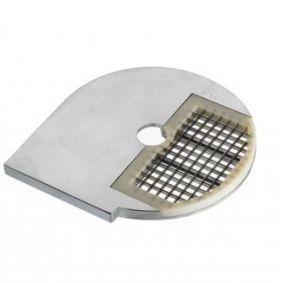 FTV184  - Disco per cubettare D10x10